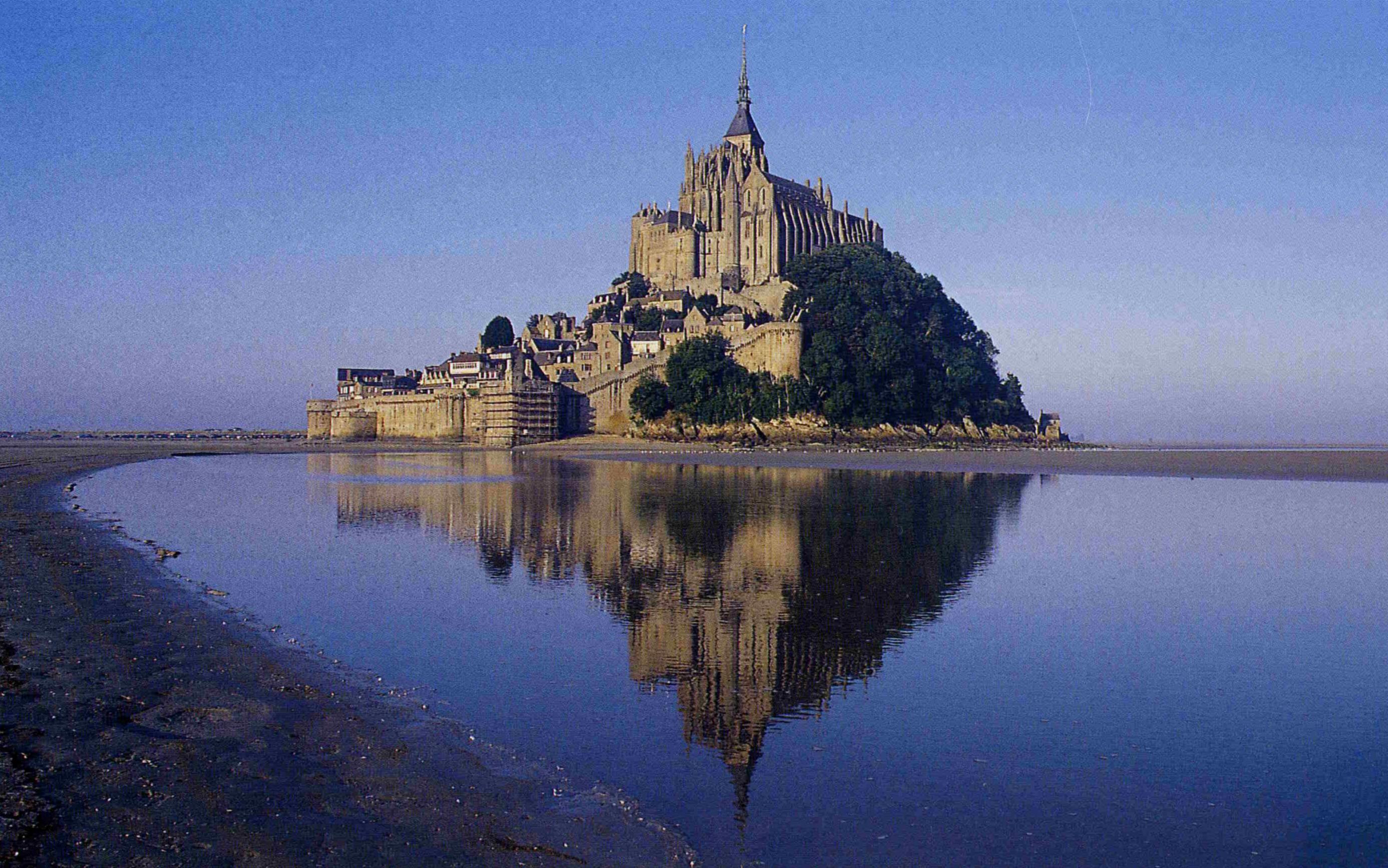Chambres d 39 h tes de charme en normandie le mezeray a 5mn du mont st michel - Le mont saint michel chambre d hotes ...